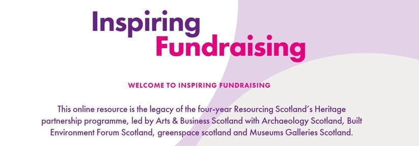 Other funding sources   Greenspace Scotland