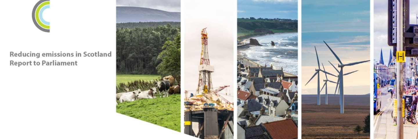 Scotland can become the first UK nation to deliver a net-zero roadmap