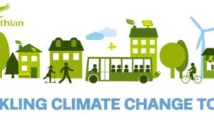 East Lothian Council (ELC) update on Climate Change Strategy