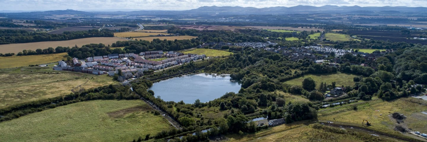 Winchburgh Developments becomes ParkPower partner