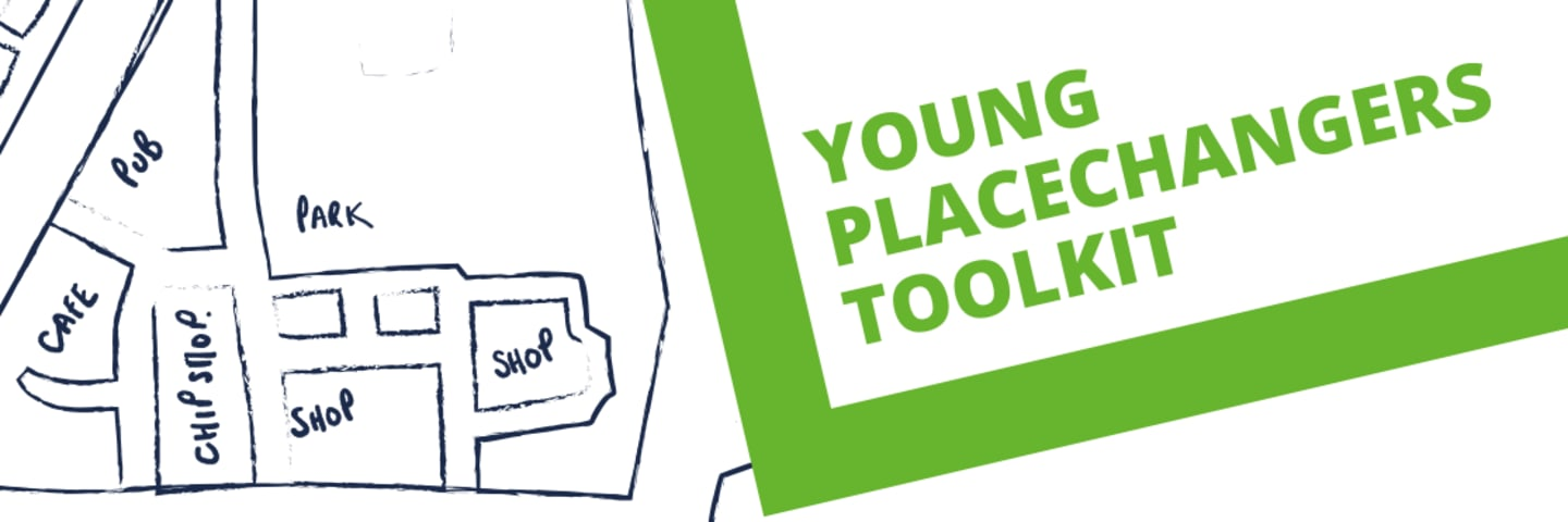 Young Placechangers Toolkit launched