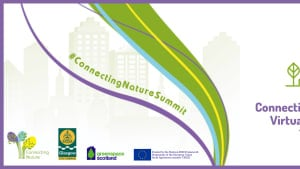 Register now for Connecting Nature Innovation Summit
