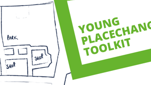 It's today - we launch the Young Placechangers Toolkit!