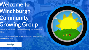 Winchburgh Community Growing Group take a look back
