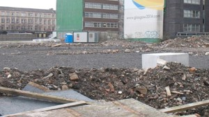 Transforming vacant and derelict land